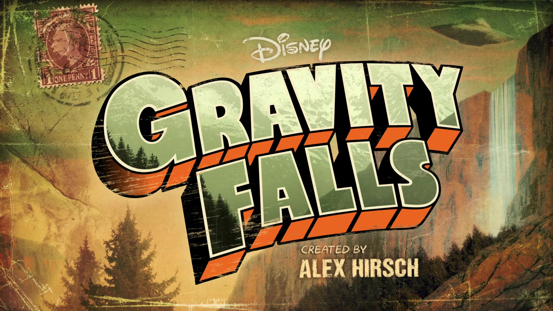 Gravity Falls - Season 1 Watch Free on Movies123